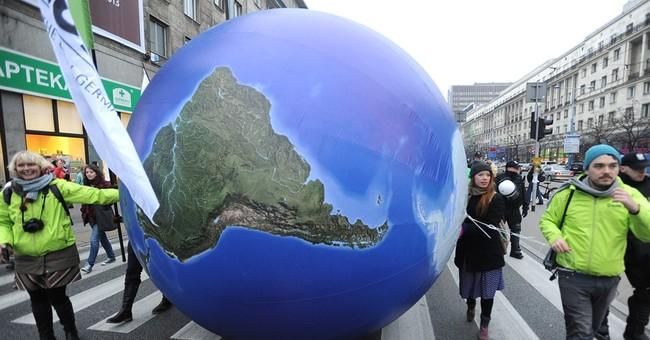Tense week ahead for UN climate talks