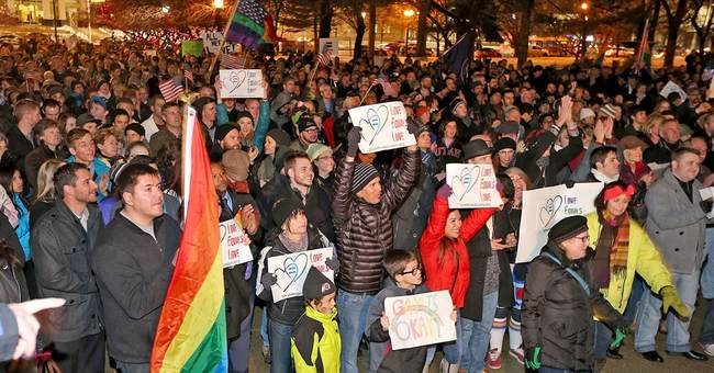 Gay marriage's latest frontier: state courts