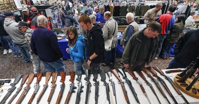 Gun raffles stoke debate after Conn. shooting