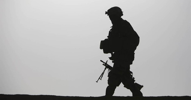 UK study: Violence more likely among vets, troops