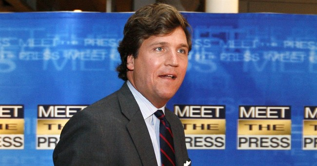 Carlson named co-host of Fox weekend morning show