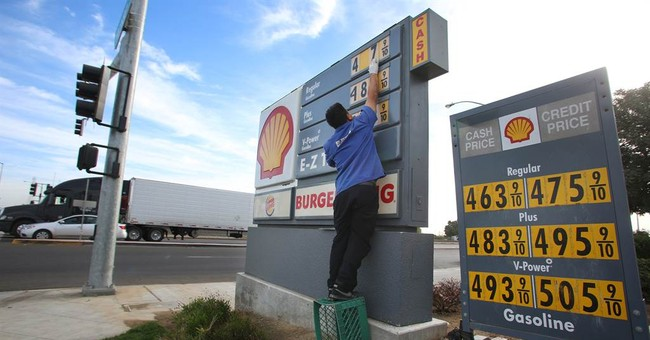 The Renewable Fuel Standard is Another Taxpayer-Funded Bailout