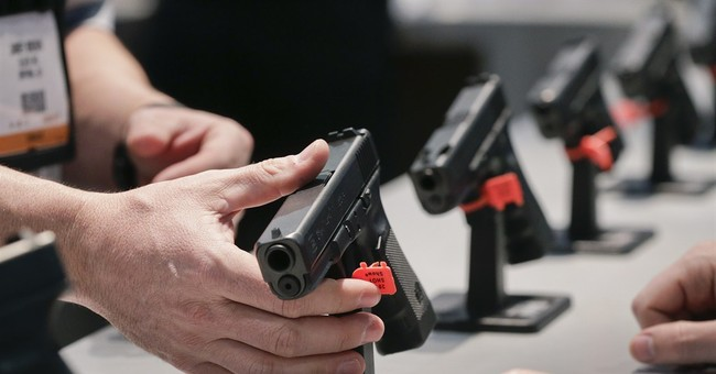 After Ban Struck Down, Hundreds of Californians Apply For Concealed Carry Permits