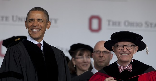 Obama's Misguided College Enrollment Goals