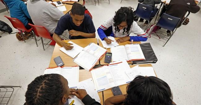 House Passes Bipartisan Charter School Bill