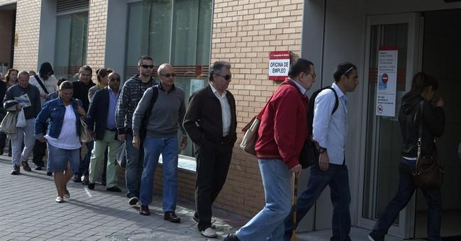Black Unemployment Rises to 13 Percent