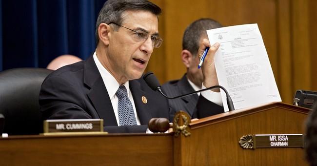 Tell Me Again Why the U.S. Used Jihadists to Guard Benghazi