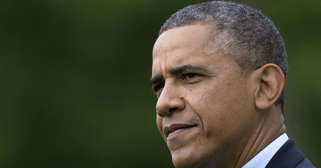 Obama Finally Acknowledges IRS Did In Fact Target Conservative Groups