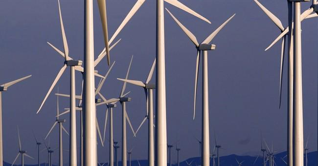Clean Energy Isn't Clean