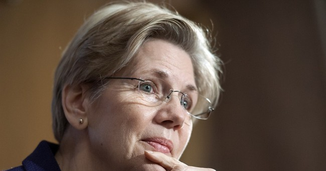 Elizabeth Warren Can't Save Social Security