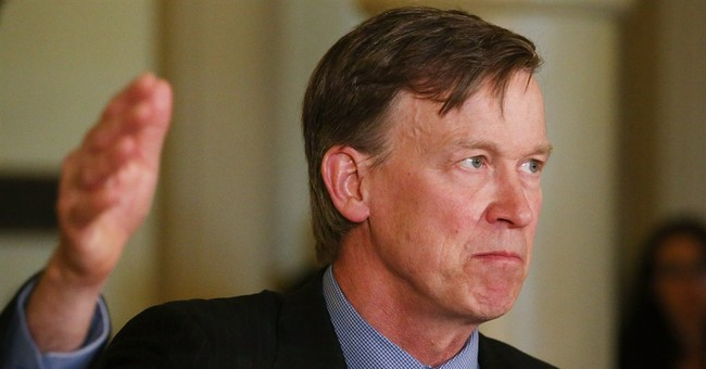 Colorado Governor Goes Far Left in Nationwide Appeal to Gun-Grabbers