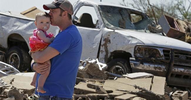 NRA Friday: Helping Oklahoma