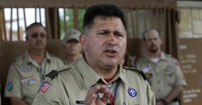 Boy Scouts: A Disheartening Betrayal