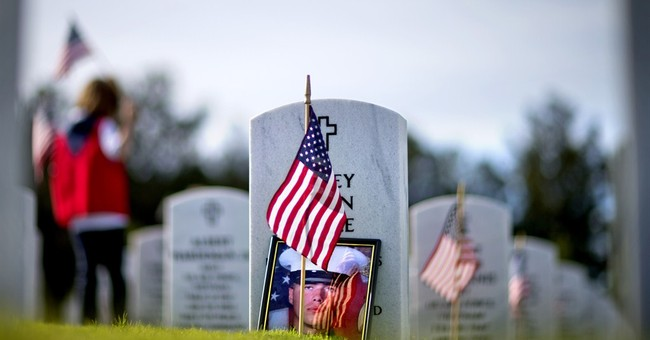 Reflections and Thoughts on Memorial Day