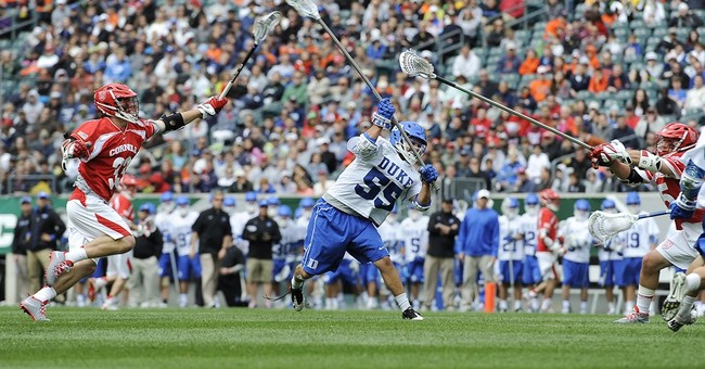 The Ugly End of the Duke Lacrosse Story