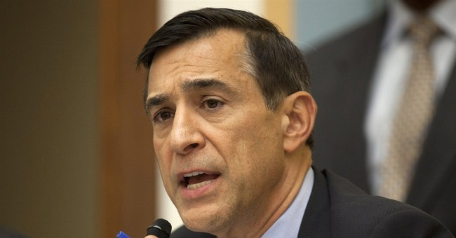 Issa Readies Subpoenas Over Obamacare Rollout