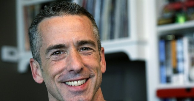 Anti-Bullying Activist Dan Savage: Abortion Should Be Mandatory For the Next 30 Years