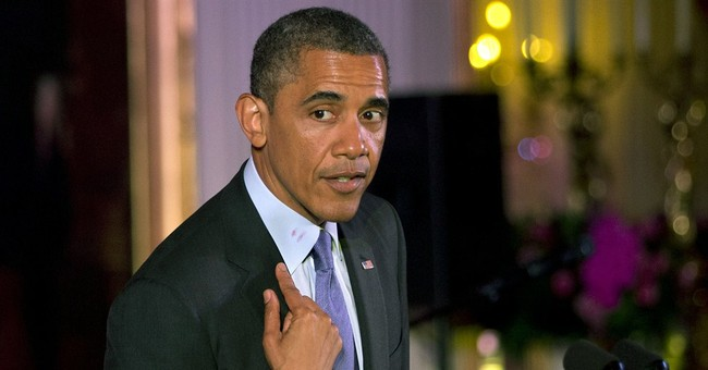 Q-Poll: Obama Approval Suffers Nine-Point Negative Swing