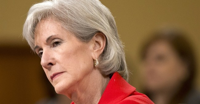 Conservatives Grasp Wrong Stick to Beat Sebelius