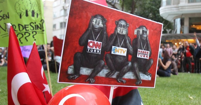Protests Change Turkey's Political Landscape: A Report From Istanbul