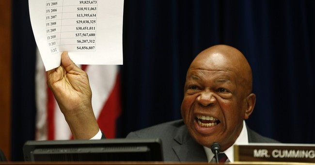 Katie Pavlich - BREAKING: Emails Show Lois Lerner Fed True the Vote Tax Information to Democrat Elijah Cummings