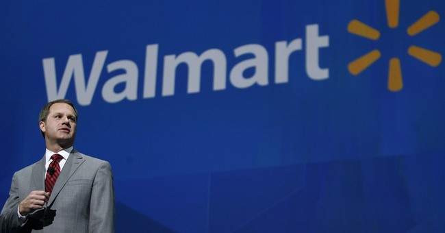Wal-Mart and the Prosperity Magic Wand