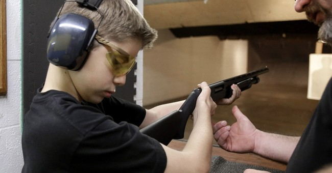 NSSF and USA Shooting Team Up to Promote Gun Safety