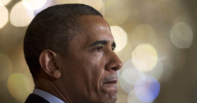 On Judges, Obama Tells GOP: Don't Do Unto Me As I Did Unto You