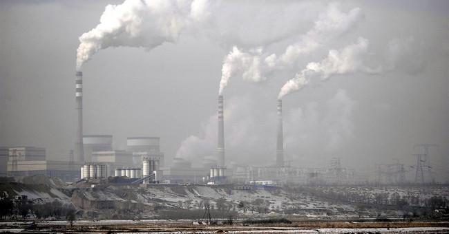 Progressives Blame Capitalism Instead of Obama For Patriot Coal Bankruptcy