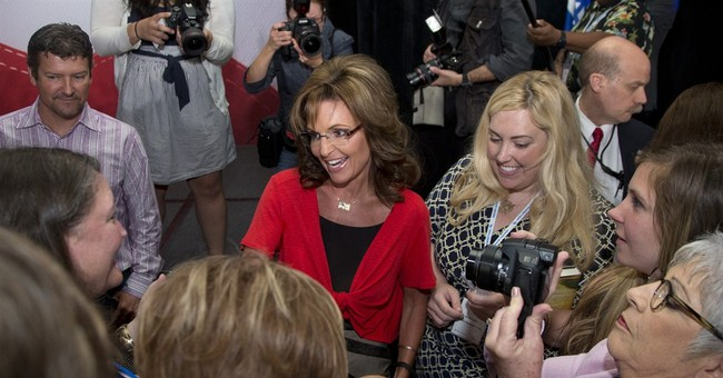 Top GOP Females Looking to Recruit Women to Run in 2014