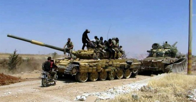 Obama Is No Fool on Syria