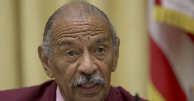 The Conyers Comedy