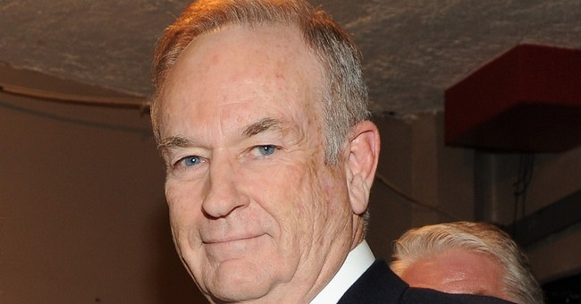 Did Bill O'Reilly Cave in to Gay Correctness?