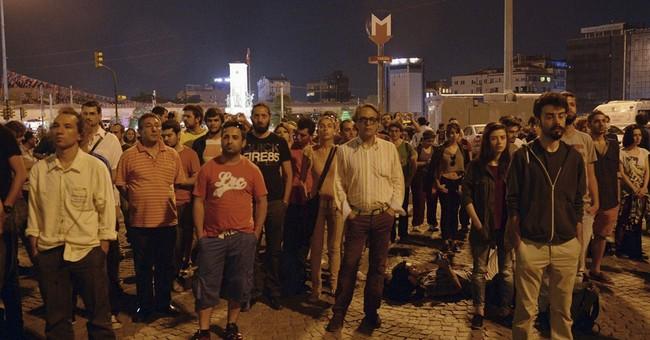 What Turkey's Riots Mean