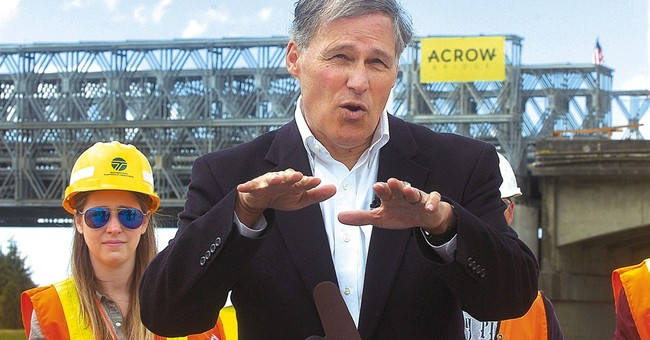 Washington State Governor: I am Suspending the Death Penalty