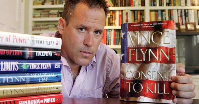 Vince Flynn: More Than Just Fiction
