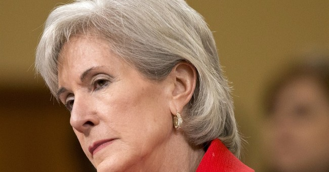 8b8ae622-39be-4362-8a38-778fdc0d6d3b Obamacare: The Clock Ticks for HHS Secretary Sebelius