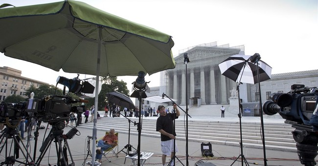 BREAKING: Supreme Court Punts on Affirmative Action