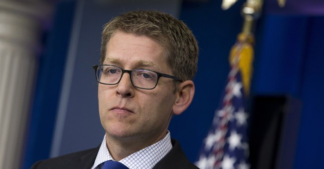 Jay Carney: Of Course Obama's Big Campaign Donors Don't Get Hired as Diplomats Because They Donated