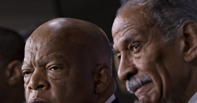 Black Caucus Readies Irrelevant Racial Profiling Bill in Response to Zimmerman Verdict