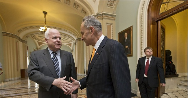 c306af8c-024c-4141-8a1b-0a6053d44b2b Immigration overhaul: Senate passes historic bill