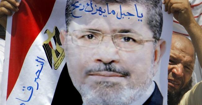 Egypt Connection to Benghazi Doubtful