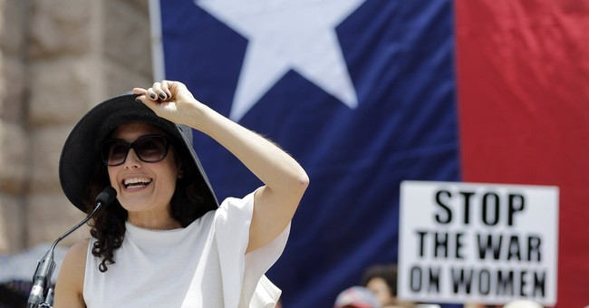 Messing with Texas, Pro-Abortion Groups Sue