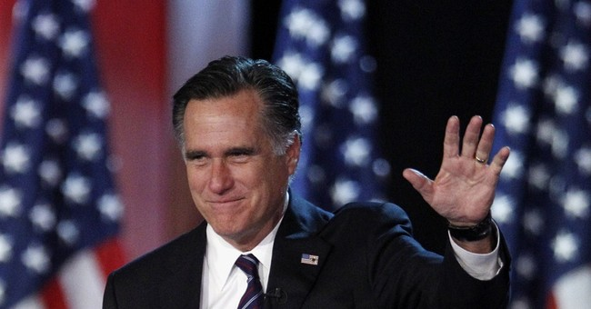 Buyers' Remorse: Romney Beats Obama in New Poll