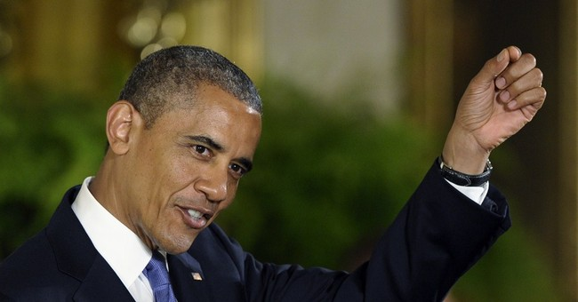 Q-Poll: Obama Approval Falls Again, Now Underwater on Foreign Policy