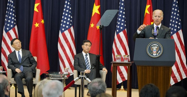 Soros, Obama Are Wrong: China's Not All That