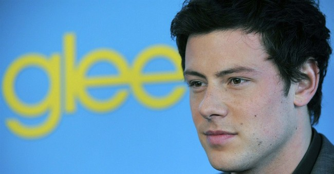 'Glee' Star Cory Monteith Dead at Age 31
