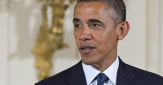 President Obama to Hold Press Conference Friday Before Heading to Vacation