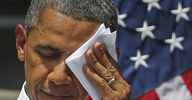 Obamacare Battle Takes Bizarre Turn