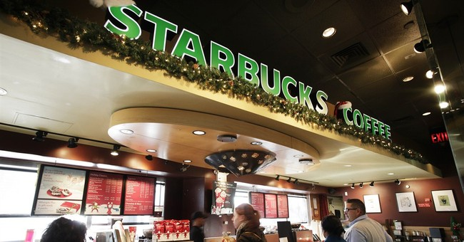 """Skip Starbucks Saturday"": Gun-Control Group Protesting Coffee Giant's Gun Policy This Weekend"